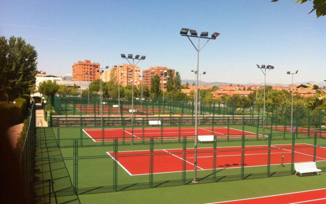 Inscripciones torneos locales de Tenis y Padel 2021
