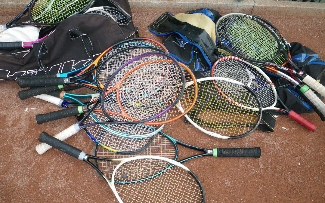 Escuelas de Tenis y Padel. Inicio de temporada.