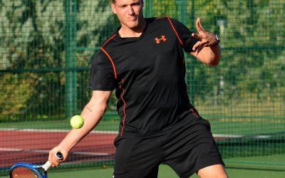 Finales XXXV Torneo de Primavera de Tenis