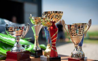 Entrega de trofeos XXIX Liga Local de Tenis 2018-2019