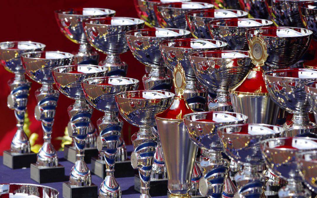 Entrega de Trofeos XII Liga Local de Padel 2018-2019