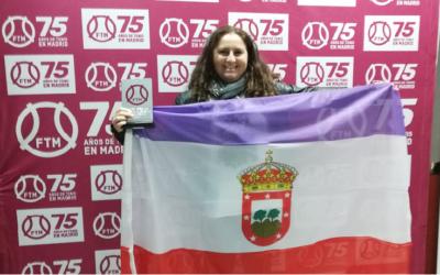 MASTER DE TENIS FEDERADO DE LA COMUNIDAD DE MADRID 2019