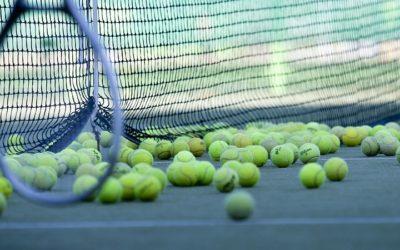 Cursos de verano Tenis y Padel 2021